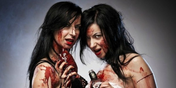 Horror Channel Q&A – Jan And Sylvia Soska (See No Evil 2)