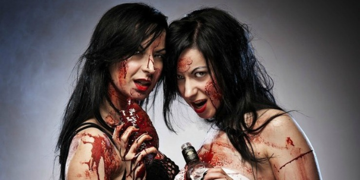 Soska Sisters head up Slasher Season on Horror Channel