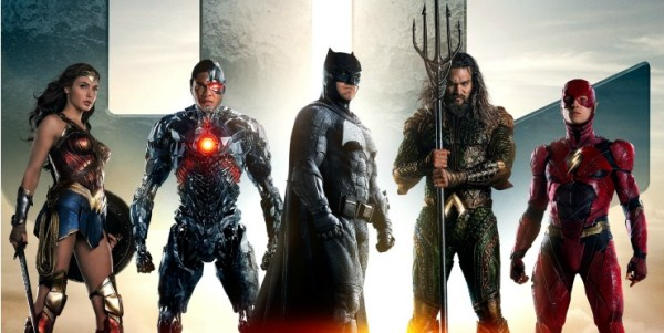 Unite The League Unite And Watch The Justice League First Trailer