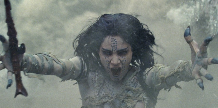 Film Review – 'The Mummy' (2017)