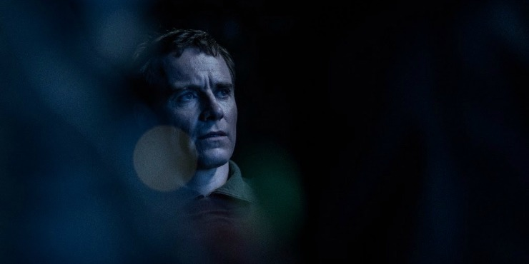 Where's Elizabeth Shaw? Watch The Crossing Alien:Covenant Prologue