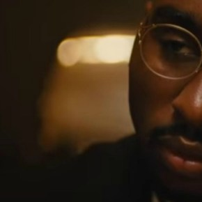 All Eyez On Me UK Trailer Live For Something, Be Willing To Die For Something