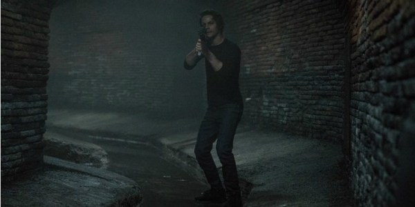 Dylan O'Brien Is 'Patriotic Killer' In American Assassin Trailer