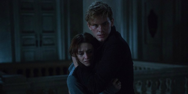 DVD Review – Fallen (2016)