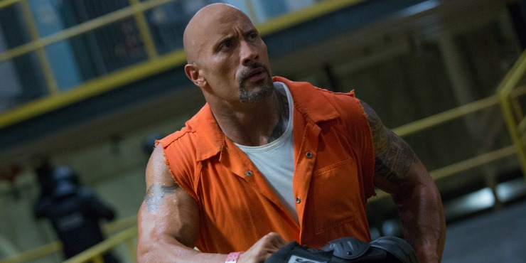 New Fast & Furious 8 Featurette 'Wrecking Ball'  Has An Appetite For Destruction