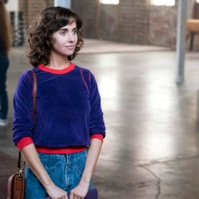 'Come Feel The Noise'  In New Teaser And Posters For Netflix's GLOW