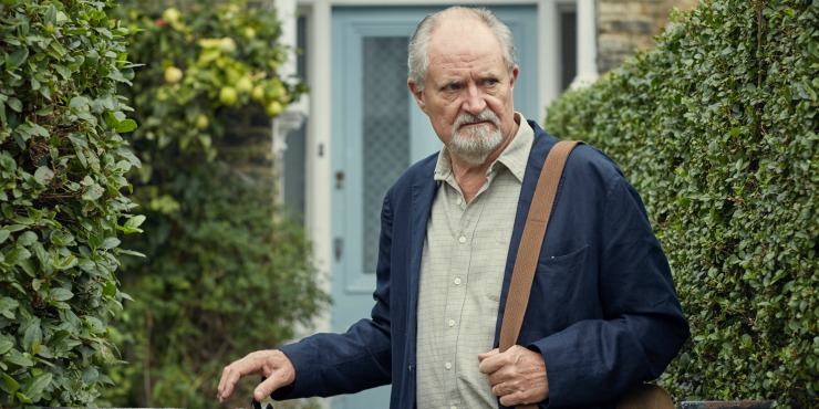 The Sense of an Ending – Jim Broadbent's Best Films