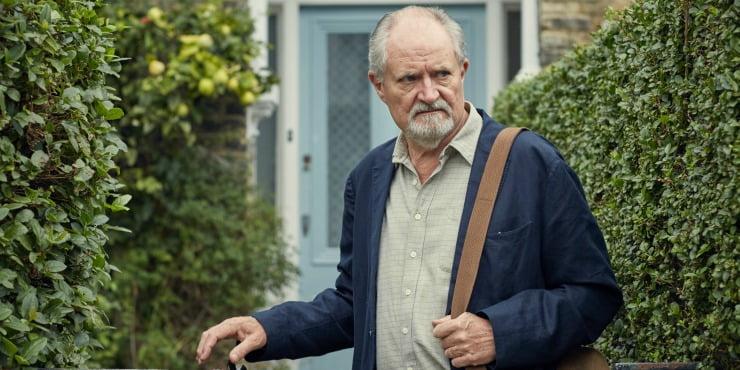 The Sense of an Ending – Jim Broadbent's Best Films