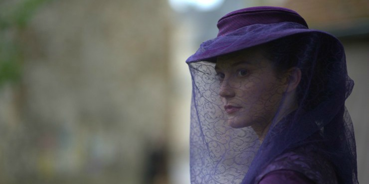Win Madame Bovary On DVD  Mia Wasikowska