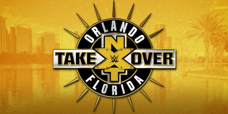 WWE NXT TakeOver: Orlando Preview