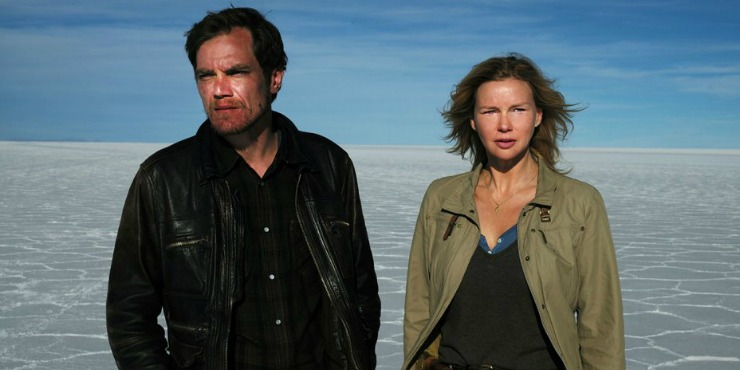 DVD Review – Salt And Fire (2017)