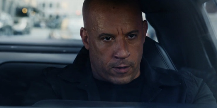 Film Review – Fast and Furious 8 (2017)
