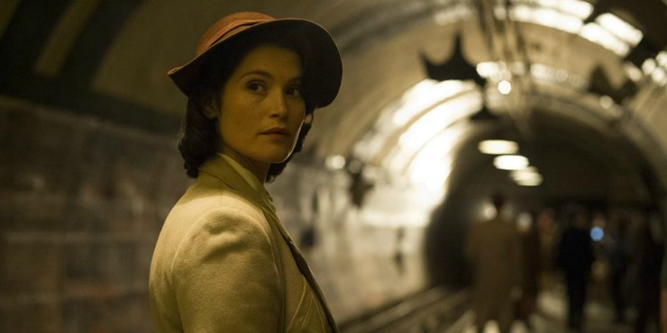 New Their Finest Clips Hopes To Be  A 'Good Old Crowd Pleaser'
