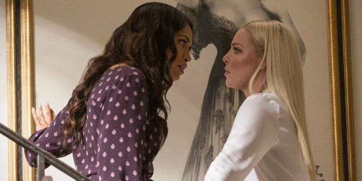 Unforgettable Gets One Final Forgettable UK Trailer