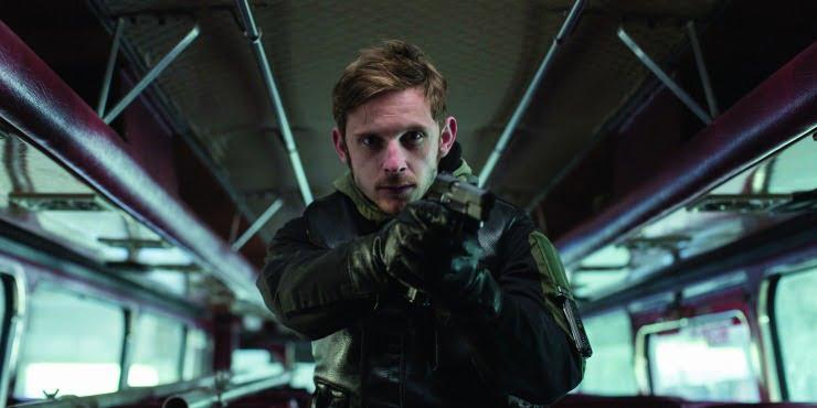 Watch SAS Thriller 6 Days Trailer Starring Jamie Bell