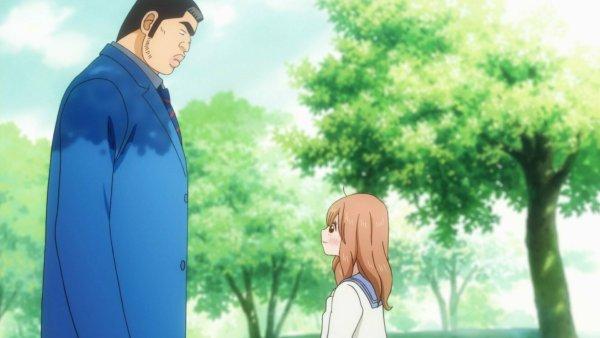 Review – My Love Story!! (Ore Monogatari!!)