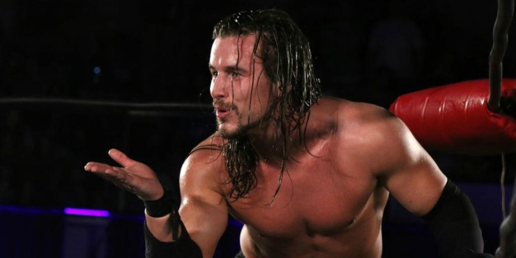 Is Adam Cole WWE Bound?