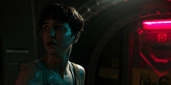 Film Review – Alien Covenant (2017)