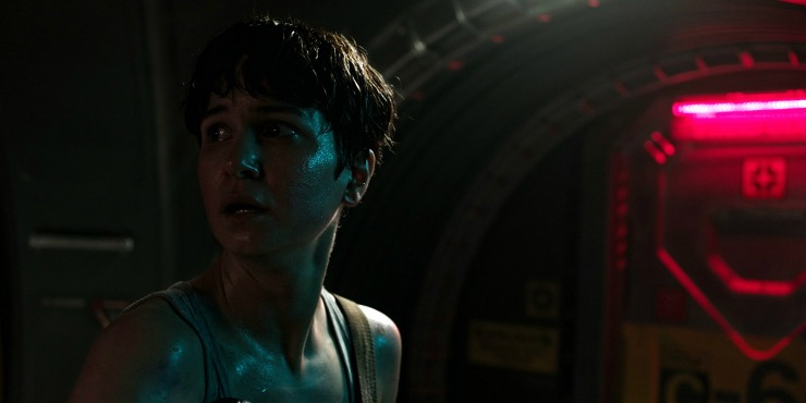 Film Review – Alien Covenant (2017)