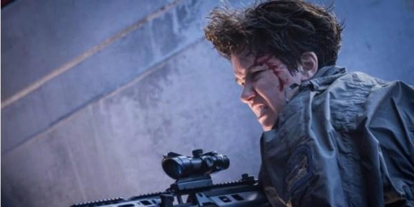 New Alien: Covenant 'Gruesome' Clip Sees The Return Of The Facehugger