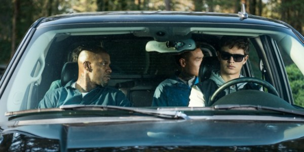 New Baby Driver Featurette Breaks Down 'The Story'
