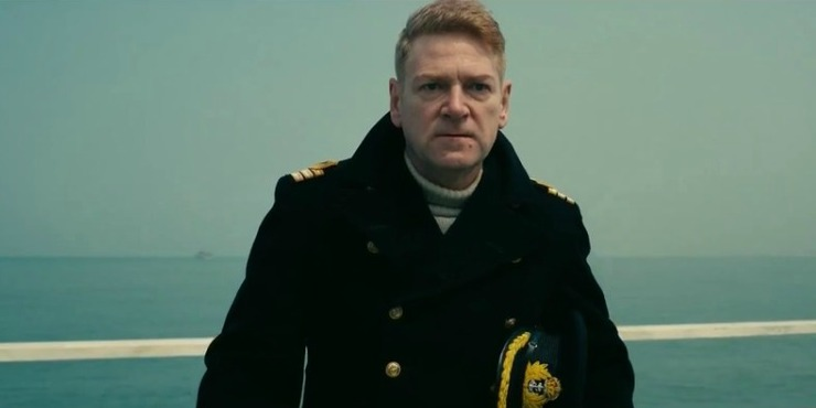 Watch The Pretty Intense UK Trailer For Dunkirk