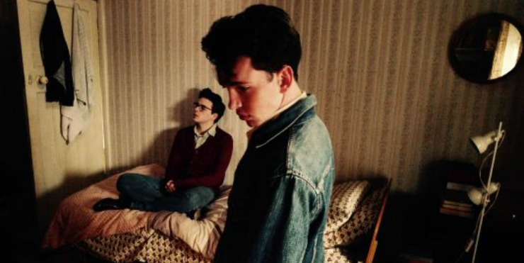 Morrissey Biopic England Is Mine To Close 2017 Edinburgh Film Festival