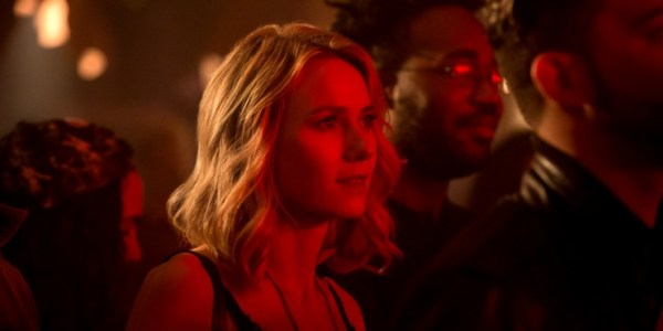 Trangress With Naomi Watts In First Sexy Images For Netflix's Gypsy