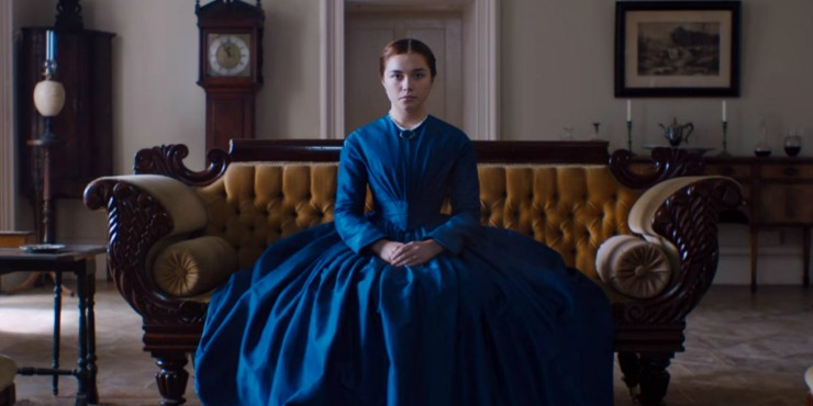 Lady MacBeth Leads The Nominations In 2017 British Independent Film Awards