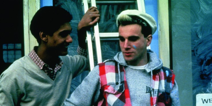 BFI marks 50th anniversary of landmark in LGBT rights with major film and TV programme