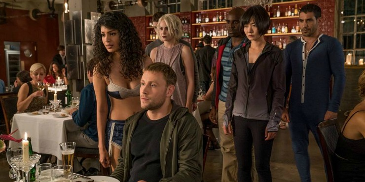 New Sense8 Featurette Takes A Deeper Look At Season 2