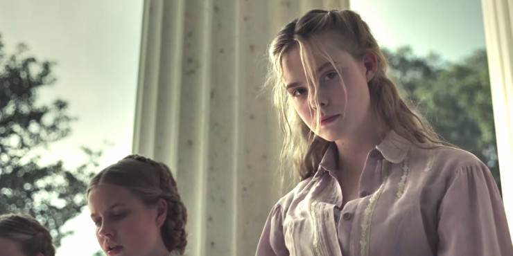 Sofia Coppola's The Beguiled Releases New Stylish Poster