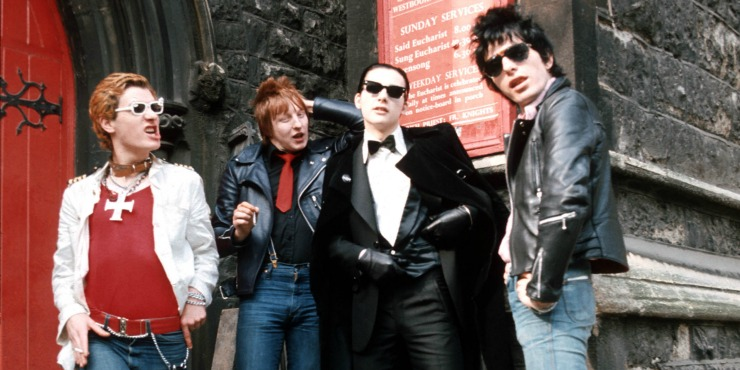 Win The Damned: Don't You Wish That We Were Dead On DVD