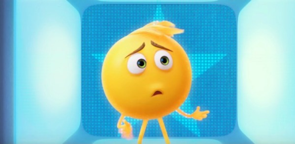 'Emoji -It-Ralph' Yes They Can Watch Emoji Movie First Trailer