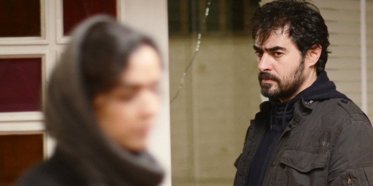 Bluray Review – The Salesman (2016)