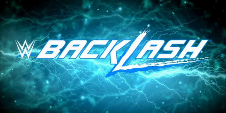 WWE Backlash 2017 Preview
