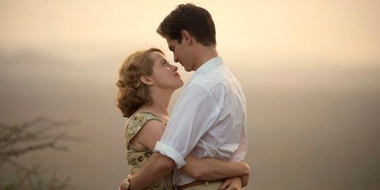 Andy Serkis Directorial Debut Breathe To Open 61st BFI London Film Festival, Watch Trailer