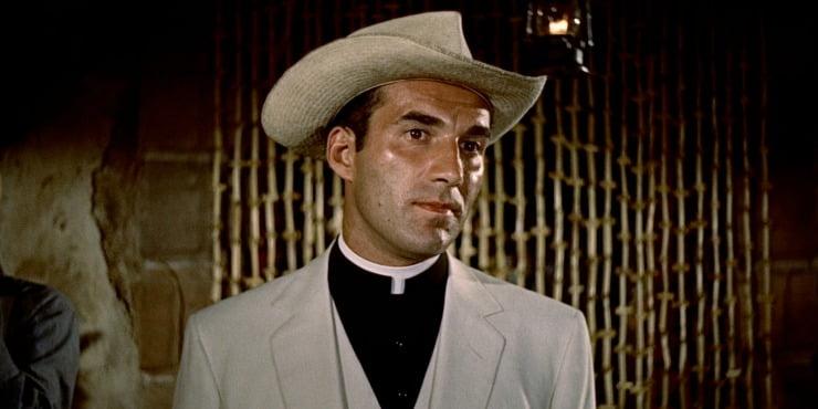 Win Masters Of Cinema Luis Buñuel's Death In The Garden