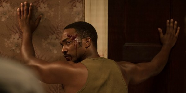Detroit Interview – Anthony Mackie & Will Poulter