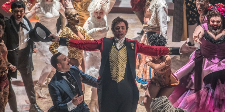 Ladies And Gentleman The Greatest Showman First Trailer Is Here!
