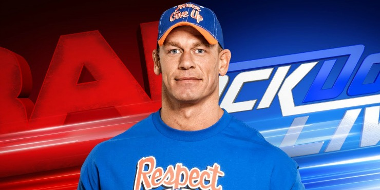 Should John Cena Return As A Free Agent?