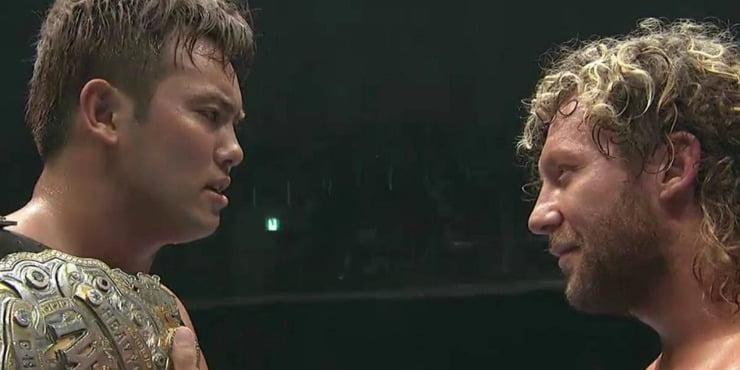 Kenny Omega VS Kazuchika Okada: The Best Feud In Professional Wrestling