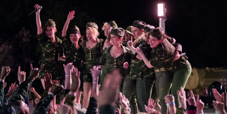 Get Ready Pitches! Pitch Perfect 3 First Trailer Is Here!