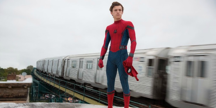 Spider-Man: Homecoming Has Moments Worth Paying For Watch Trailer!