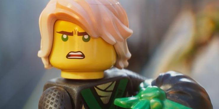 A New LEGO Ninjago Poster Ask You To Find A 'Ninja Within Ya'