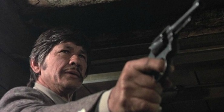 Bluray Review – The Stone Killer (1973)