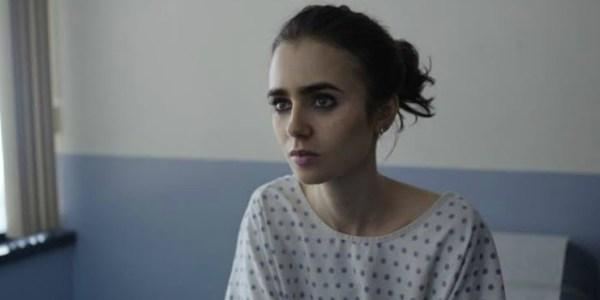 Dark Netflix Teen Drama To The Bone Release Trailer Lilly Collins Battles Anorexia