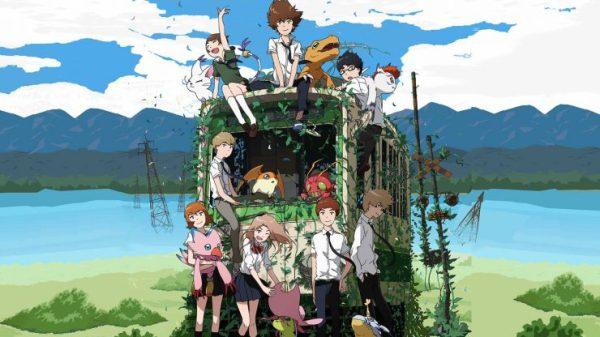 Review – Digimon Tri: Reunion
