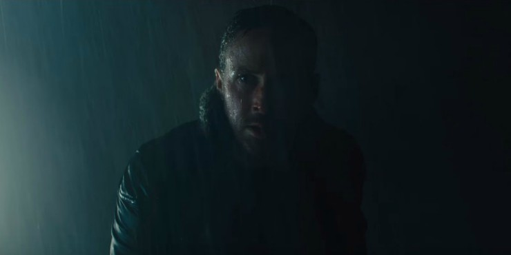 K Is OnThe Hunt In New Blade Runner 2049 Trailer