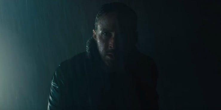 K Is OnThe Hunt In New Blade Runner 2049 Trailer